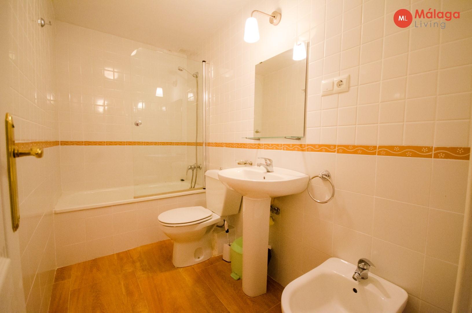 Apartamento candado alquiler de apartamentos vacacionales m laga - Apartamento vacacional malaga ...